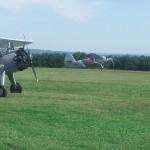 Antonov AN-2 - der weltgrößte Doppeldecker