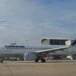 "Lufthansa A320-200 ""Plauen"""